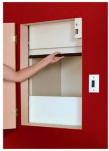 Home Goods Dumbwaiter Elevator with Vvvf pictures & photos