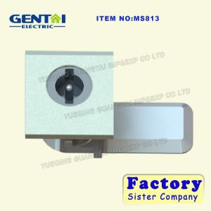 Zinc Alloy Furniture Cam Locks pictures & photos