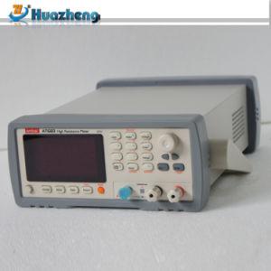 Price List 25mA 0.5kv~10kv Digital Megger Insulation Resistance Tester pictures & photos