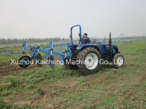 1lyq (T) -325 Disc Plough For50-55HP pictures & photos