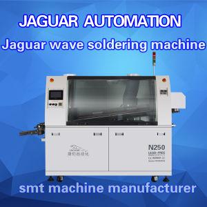 2016 Lead-Free Wave Machine/Lead Free N200/N250 Wave Solder pictures & photos