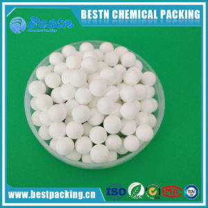 White Balls Adsorbent Activated Alumina Ball pictures & photos