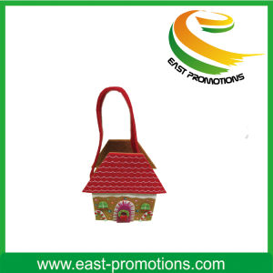 Custom Felt Candy Bag for Promotional Gift pictures & photos