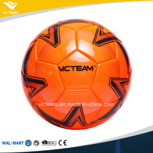 Top Quality Genuine Synthetic Leather PRO Football pictures & photos