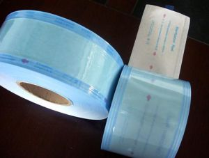 Self Sealing Sterilization Dental Pouches pictures & photos