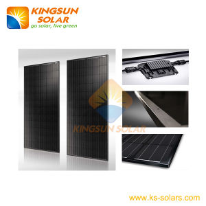 300W Hot Sale Powerful Mono PV Cell Solar Module with CE, TUV Certificates pictures & photos
