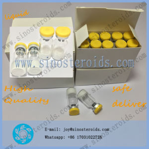 Human Growth Injectable Peptide Ghrp6 Hormone Powder Ghrp-6 Increase in Muscle pictures & photos