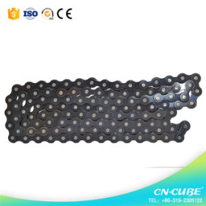 1/ 2 * 1/ 8 410 410h 415 420 428 Colored Bike Chains for Wholesale pictures & photos