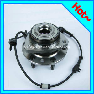 Front Wheel Hub Bearing 12413037 for Chevrolet Trailblazer 2002-2009 pictures & photos