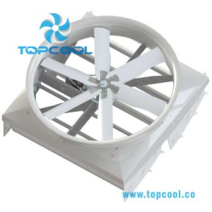 """High Efficiency and Air Flow Recirculation Fan Vhv 72"""" for Dairy Barn pictures & photos"""