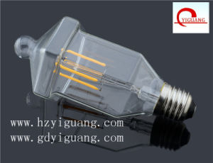 2017 New Product Creative Modeling LED Filament Bulb