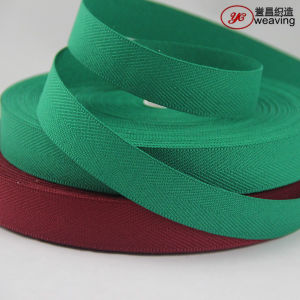 Cotton Webbing Bias Binding Tape pictures & photos