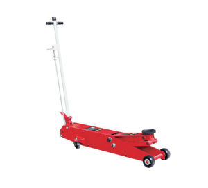 5ton Super Low Profile Floor Jack with Rapid Pump Lift pictures & photos