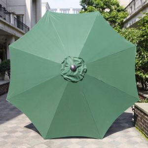 Grand Patio 9FT Aluminum Patio Umbrella with UV Protective pictures & photos
