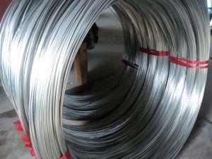 Ultra Thin Stainless Steel Wire pictures & photos