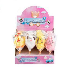 3D Carton Animal Shape Toy Hard Lollipop Candy pictures & photos