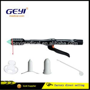 2017 Geyi Disposable Circular Stapler for Hemorrhoids pictures & photos