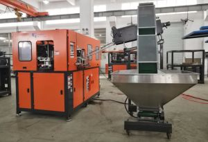 Automatic Blow Moulding Machine for Plastic Bottle Making pictures & photos