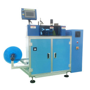 Automatic BLDC Stator Slot Cell Paper Insertion Machine pictures & photos