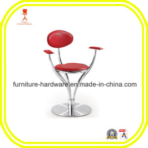 Replacement Furniture Hardware Parts Bar Height Chair Stool Chrome Base Round pictures & photos