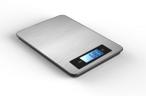 Stainless Steel Platform Kitchen Scale (81561S) pictures & photos