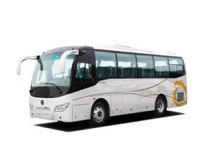 Sunlong 31-50 Seats Medium New Slk 6872A Bus pictures & photos
