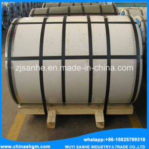 Grade 430 Customized Size Cold Rolled Stainless Steel Coil
