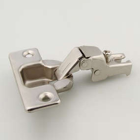 Short Arm Face Frame Concealed Hinge (C40) pictures & photos