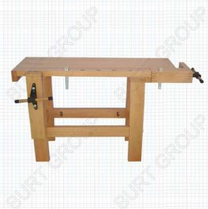 Wooden Bench With German Beech Material (WB-37) pictures & photos