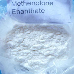Hormone Steroid Powder Methenolone Enanthate pictures & photos