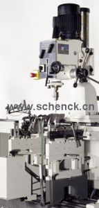Schenck Dynamic Balancing Machines for Crankshafts (CS)