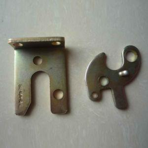 Metal Stamping Part (WIICO-SP053)