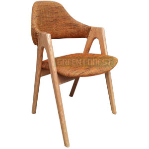 Wooden Dining Chair (GF-D019)