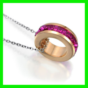 2012 316L Stainless Steel Pendant Jewelry