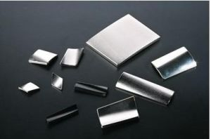 Special Magnet with Custome Shape and Size NdFeB