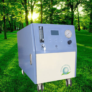 0.4MPa/60psi/4bar High Pressure Oxygen Generator for Small Hospital pictures & photos