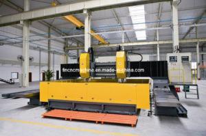 CNC Plate Drilling Machine Model PM4040E/2 pictures & photos