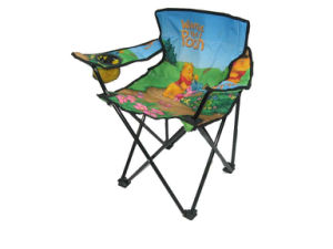 Armchair With Heat Transfer Printing (XTP004)