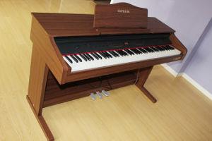 Digital Piano 88 Keys/Black Polish Upright Piano/Electronic Piano