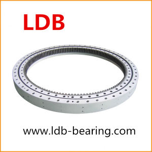 Seamless Rolled Bearings, Forged Steel Rings for Large Diameter Bearings, Slewing Ring (F003) pictures & photos