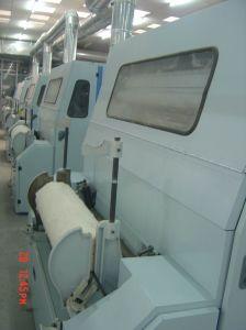 Yarn Waste / Cotton Waste /Cotton Carding Machine pictures & photos