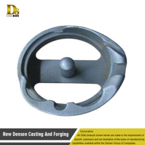 China High Quality Centrifugal Casting Ring Roller Cast Foundry Metal Stamping Parts pictures & photos