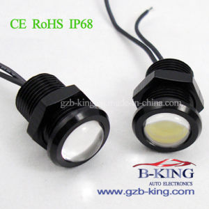 IP68 White Super Bright 1.5W LED DRL pictures & photos