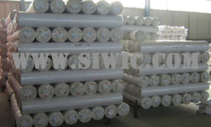 T/C White Twill Fabric