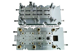 Carbide Blade Stamping Mould and Die for Rotro Stator pictures & photos