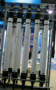 FRP RO Membrane Housing for Water Treatment pictures & photos