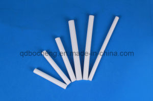 Extruded PTFE Rod (100% recycled) pictures & photos