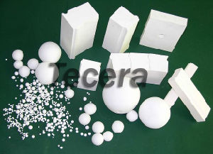Alumina Grinding Ball and Linings