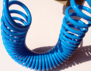 Nylon PU PE Coil and Sprial Air Hose pictures & photos