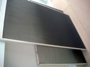 Aluminum Honeycomb Core Edgs Package Border